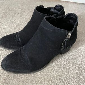 USED DLG Booties